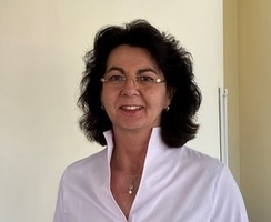 Bürgermeisterin Martina Göttler
